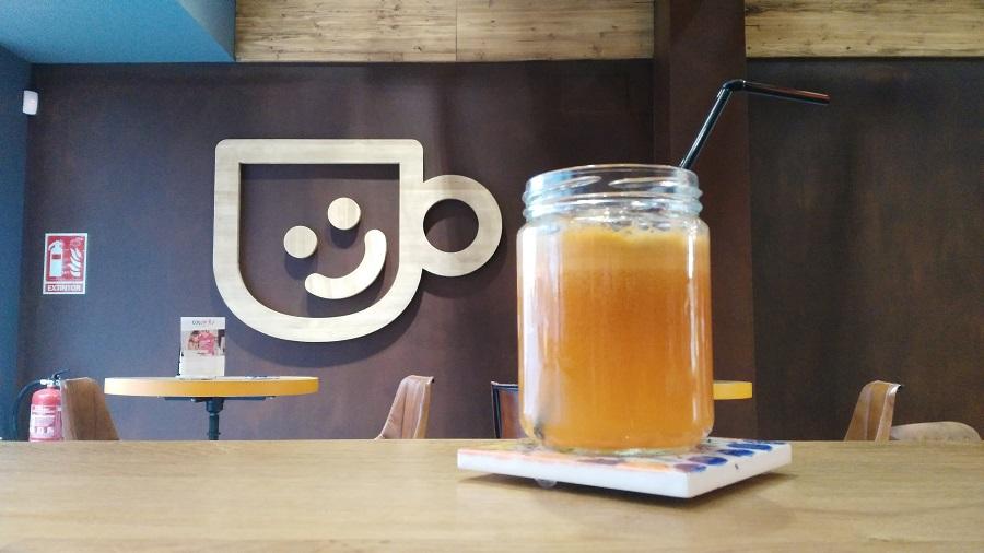 La nostra cafeteria i productes