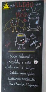 CAFETERIA FAVORITA SANT CUGAT