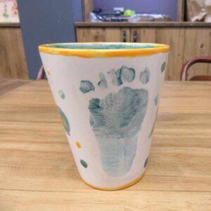 Diseño de taza para dia del padre