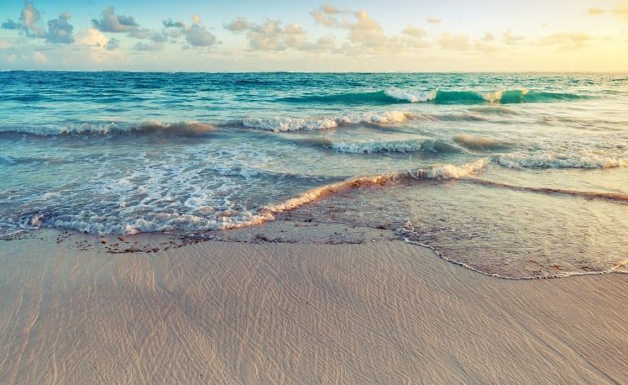 Pinta cerámica cerca del mar y descubre los beneficios que obtendrás