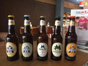 Día Internacional de la Cerveza en Color It