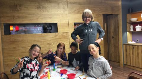 actividades creativas Sant Cugat
