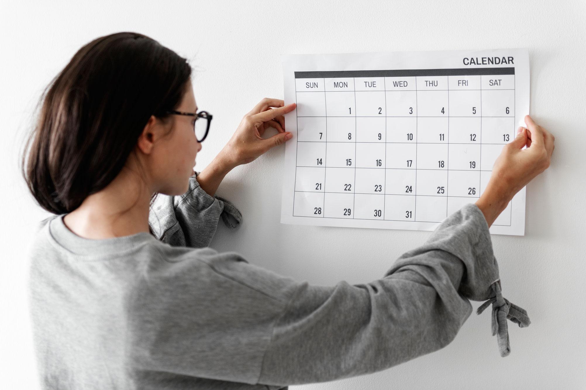 Com afrontar la rutina després de les vacances